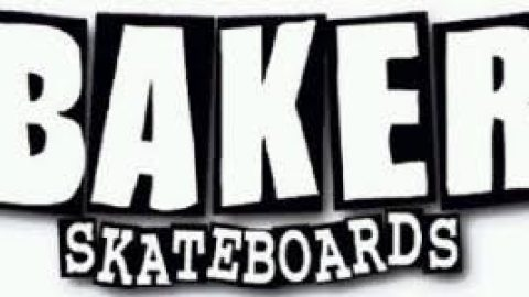 BAKER SKATEBOARDS
