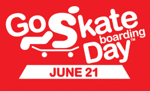 GO SKATEBOARDING DAY 2017 @ Blois