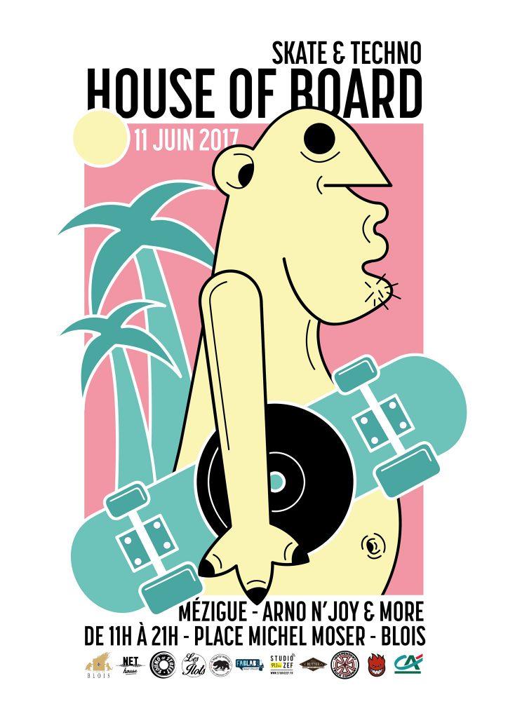 mighty moe skateshop blois skateboard villedeblois ville de contest 2017