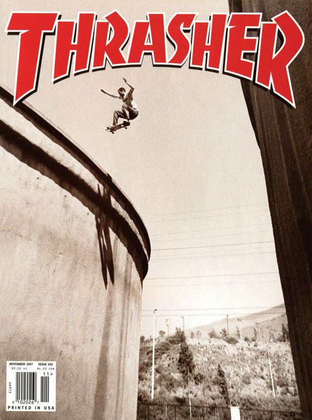 THRASHER-MAGAZINE-thrashermagazine-jeremy-wray-water-tower-ollie