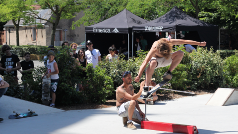 CONTEST REPORT – «House of Board» – Blois skatepark 2nd anniversary